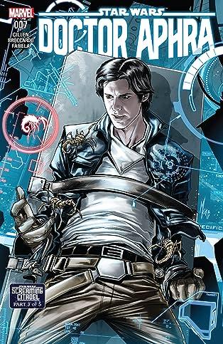 Star Wars: Doctor Aphra (2016-2019) #7