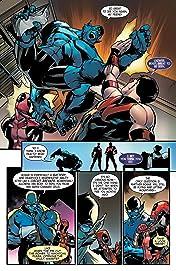 Uncanny Avengers (2015-2017) #23