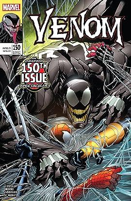 Venom (2016-2018) #150