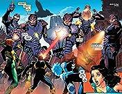 X-Men Blue (2017-) #3