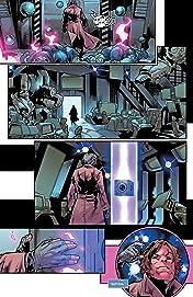 X-Men Gold (2017-) #4