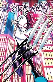 Spider-Gwen (2015-2018) #20