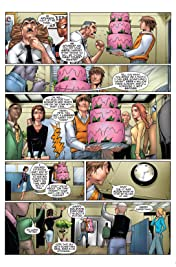 Marvel Holiday Special: 2007