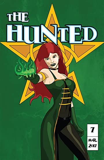 The Hunted #7