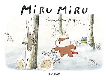 Miru Miru Vol. 3: Cache-Cache Pompon