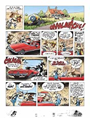 Calagan - Rallye Raid Vol. 2