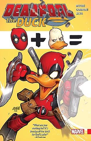 Deadpool The Duck