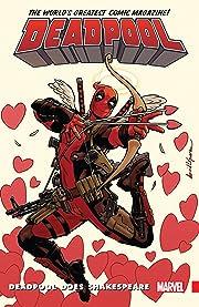 Deadpool: World's Greatest Tome 7: Deadpool Does Shakespeare