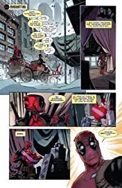 Deadpool: World's Greatest Vol. 7: Deadpool Does Shakespeare