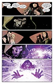 Infamous Iron Man Tome 1: Infamous