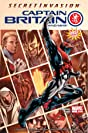 Captain Britain and MI: 13 #1