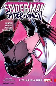 Spider-Man/Spider-Gwen: Sitting In A Tree