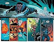 Squadron Supreme Vol. 3: Finding Namor