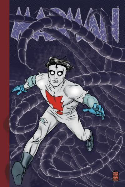 Madman: Atomic Comics #1