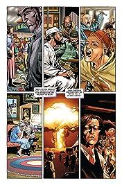 Captain Britain and MI: 13 #2