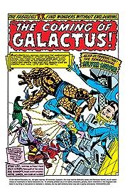 Fantastic Four (1961-1998) #48