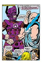 Fantastic Four (1961-1998) #49