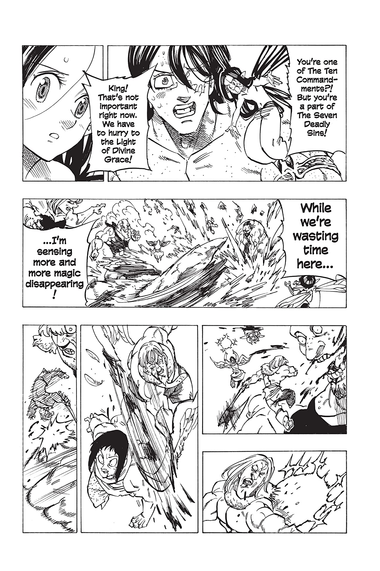 The Seven Deadly Sins #211