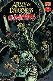 Army Of Darkness/ReAnimator: Digital Exclusive Edition