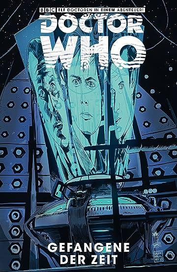 Doctor Who: Gefangene der Zeit (Band 2)