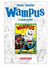 WAMPUS Vol. 4: La Grande explosion