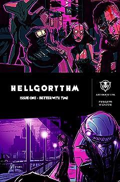 Hellgorythm #1