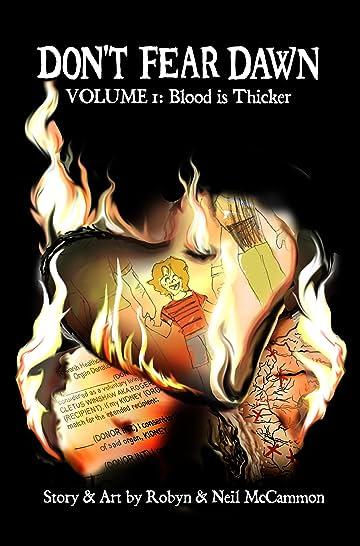 Don't Fear Dawn Vol. 1: Blood is Thicker