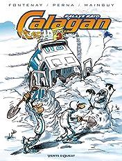 Calagan - Rallye Raid Vol. 3