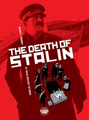 The Death of Stalin Vol. 1