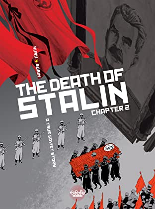 The Death of Stalin Vol. 2: Funeral