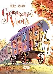 Globetrotting Viola Vol. 1: Treasure everywhere!