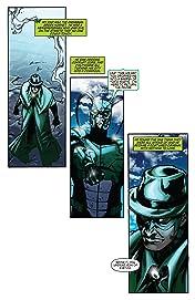 Green Hornet: Legacy #42