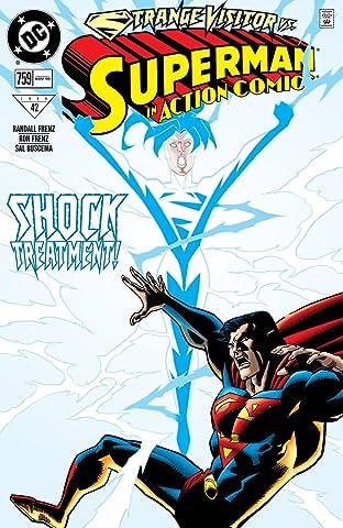 Action Comics (1938-2011) #759