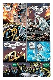 Captain Britain and MI: 13 #4