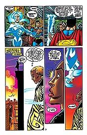 Adventures of Superman (1986-2006) #572