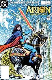 Arion, Lord of Atlantis (1982-1985) #9
