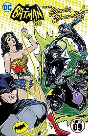 Batman '66 Meets Wonder Woman '77 (2016-) #9