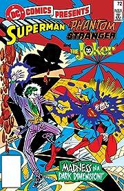 DC Comics Presents (1978-1986) #72
