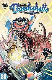 DC Comics: Bombshells (2015-2017) #88