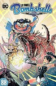 DC Comics: Bombshells (2015-) #88