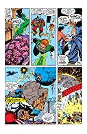 Justice League America (1987-1996) #50