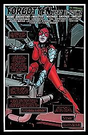 Manhunter (2004-2009) #33