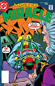 Mister Miracle (1971-1978) #21