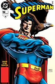 Superman (1987-2006) #150