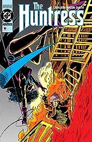 The Huntress (1989-1990) #16