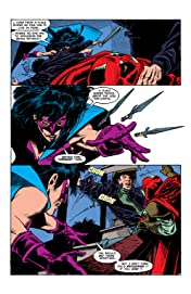 The Huntress (1989-1990) #16
