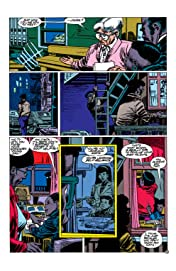 The Huntress (1989-1990) #17