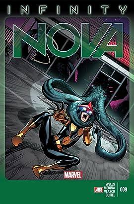 Nova (2013-2015) #9