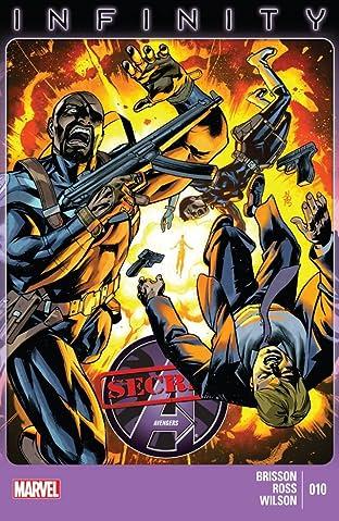 Secret Avengers (2013-2014) #10