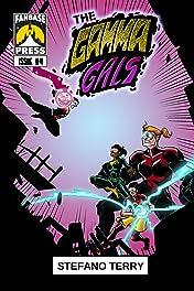 The Gamma Gals #4
